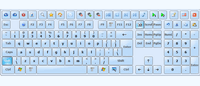 виртуальная украинская клавиатура - фото 10
