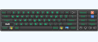 Free Virtual Keyboard for Windows